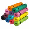 Yogamatte in verschiedenen Farben 190x60x1,5 cm
