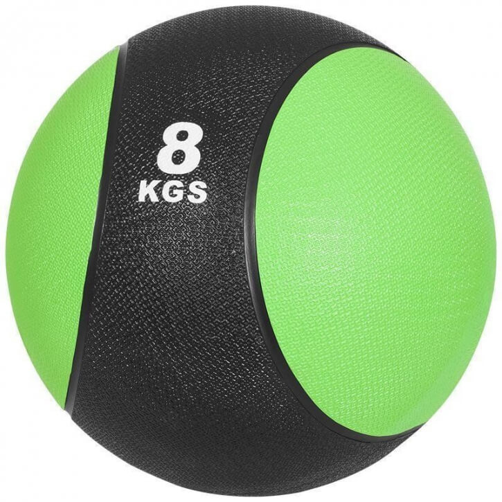 Medizinball 8 KG - Gorilla Sports