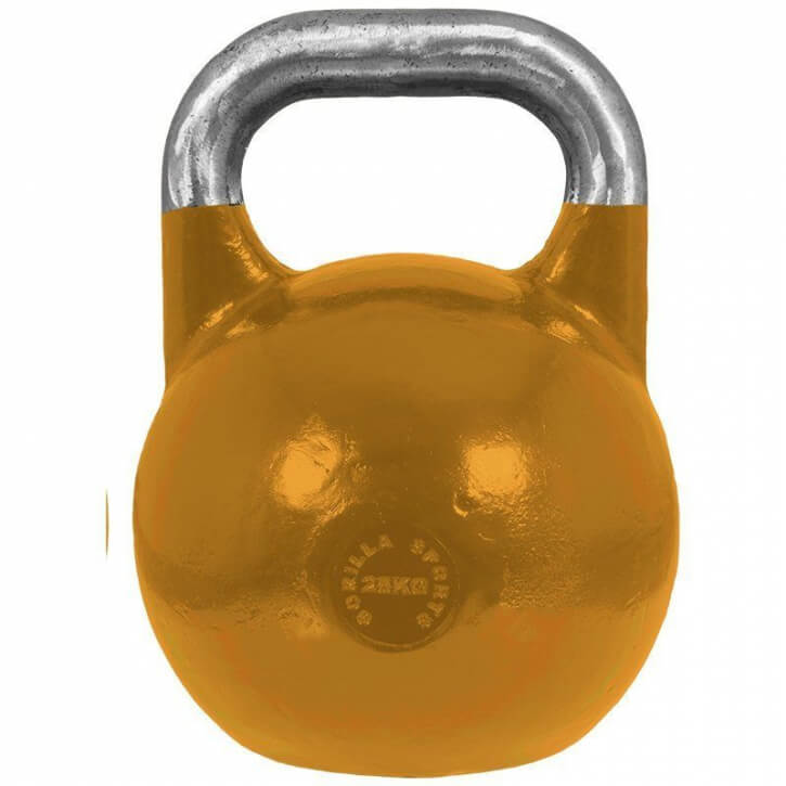 Competition Kettlebell Profi 28 KG - Gorilla Sports