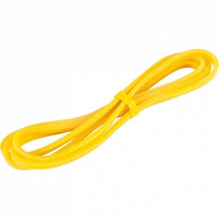Cross Training Resistance Band (6,4 mm) - Gorilla Sports