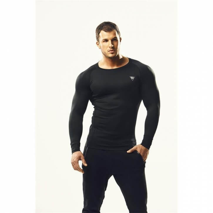 Gorilla Sports Functional Crewneck S - XXL