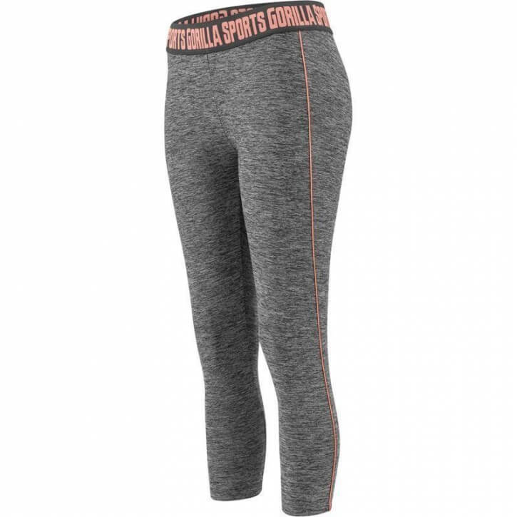 Gorilla Sports Ladies Functional Leggings XS