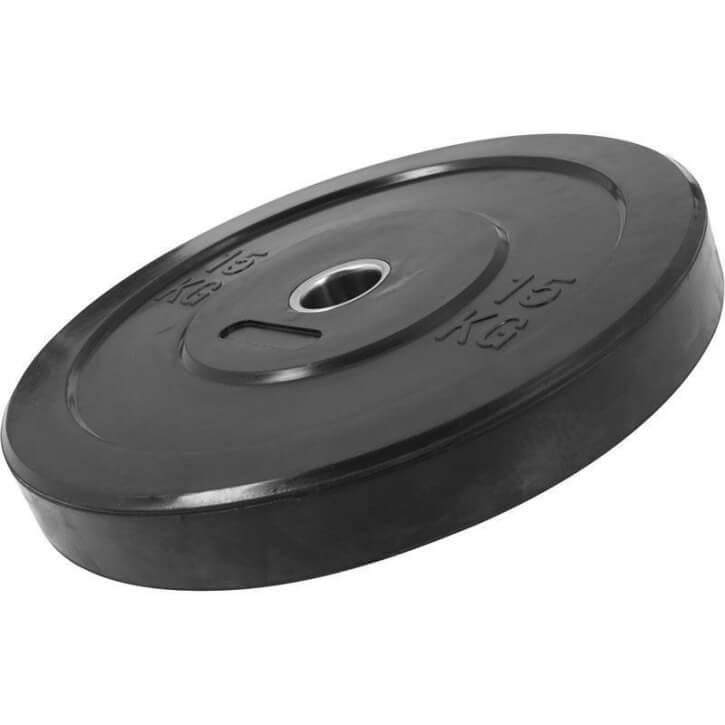 Bumper Plates 15 KG - Gorilla Sports