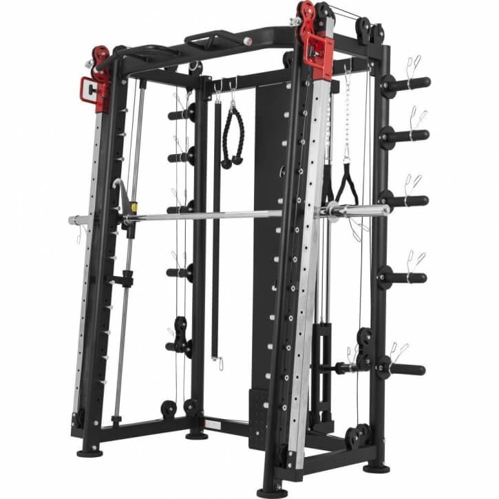 Multistation Power Rack Kraftstation