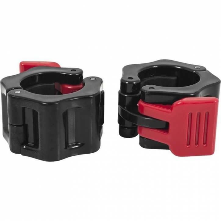 Schnellverschluss für Hantelstangen 30/31 mm 1 Paar
