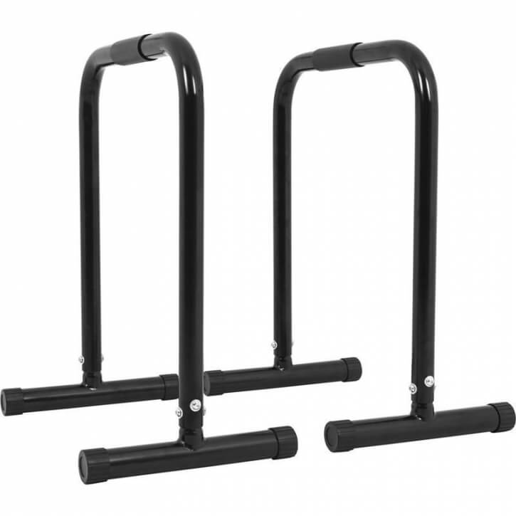 Dip Barren Parallettes Push Up Stand Bar