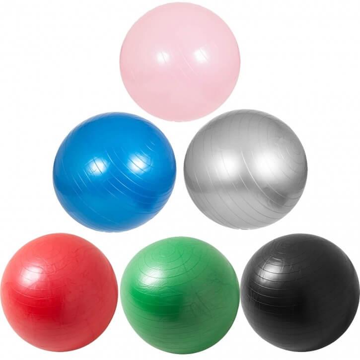 Gymnastikball Fitness Sitzball 55 cm