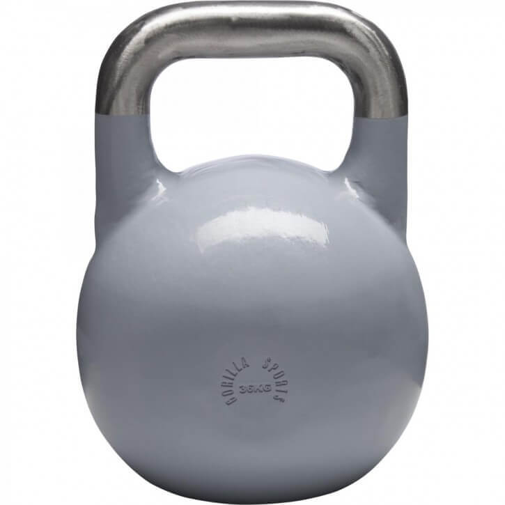Competition Kettlebell Profi 36 KG - Gorilla Sports