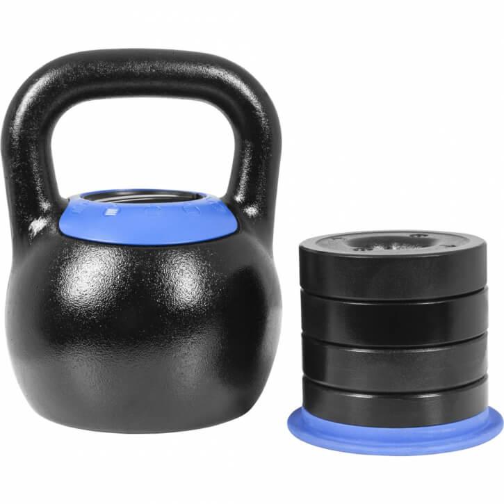Kettlebell verstellbar 24 kg