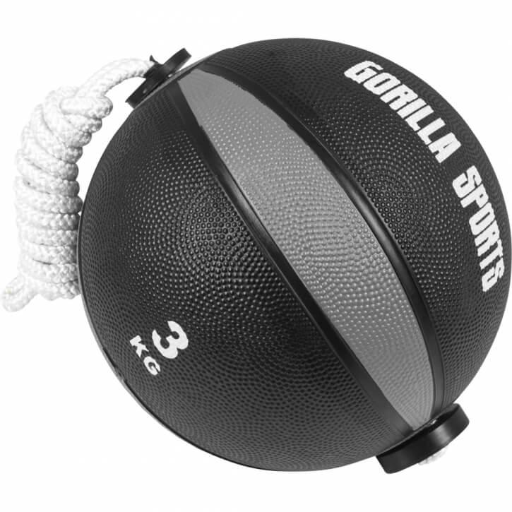 Tornado Ball schwarz 3 KG