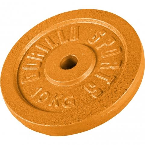 Hantelscheibe Gold 10 KG