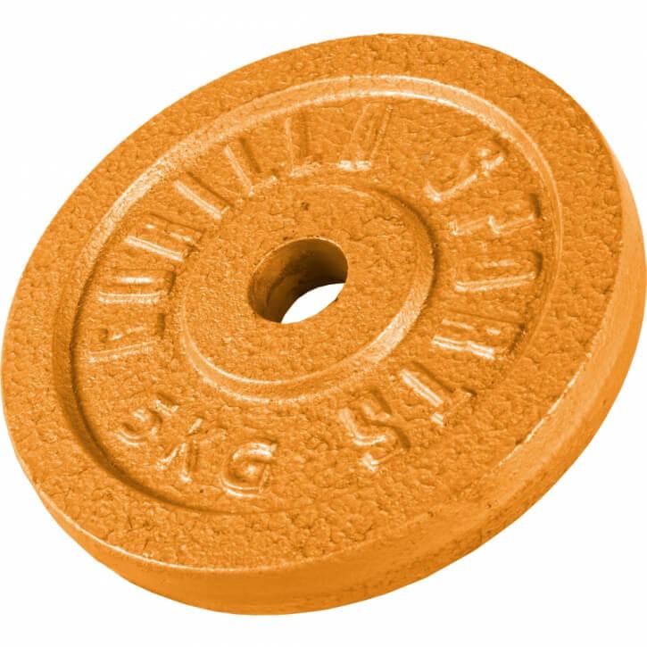 Hantelscheibe Gold 5 KG