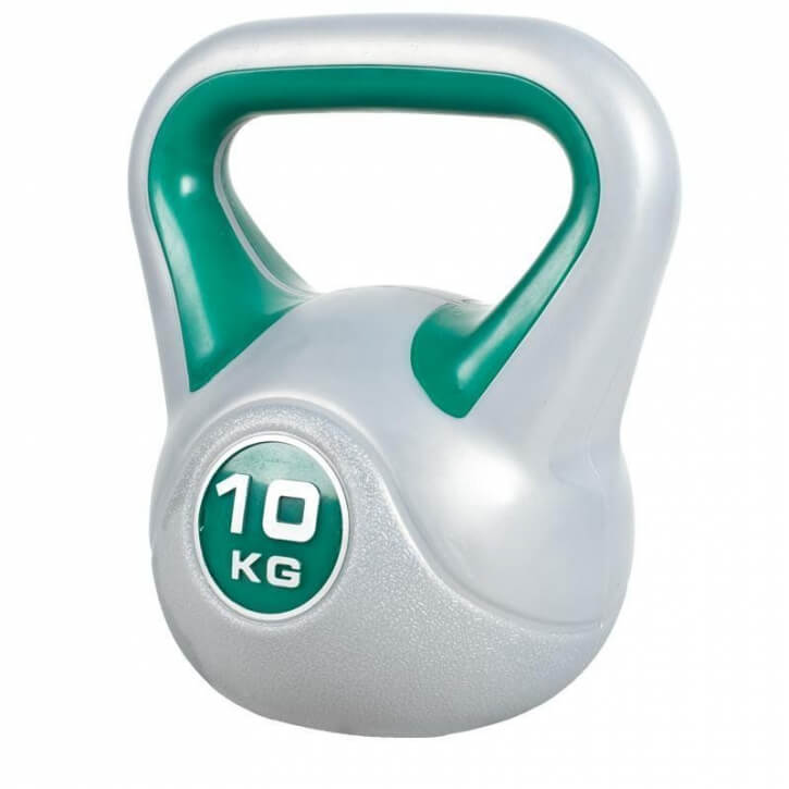 Kettlebell Stylish 10 KG - Gorilla Sports
