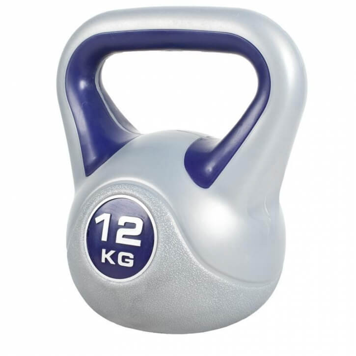 Kettlebell Stylish 12 KG - Gorilla Sports