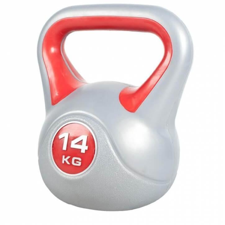 Kettlebell Stylish 14 KG - Gorilla Sports