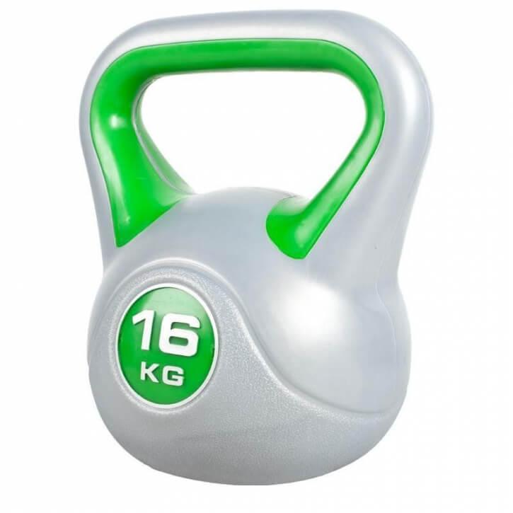 Kettlebell Stylish 16 KG - Gorilla Sports