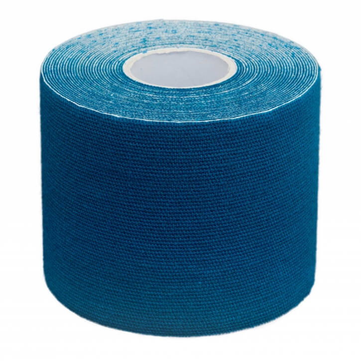1x Kinesio Tape 5cm Farbe Petrol