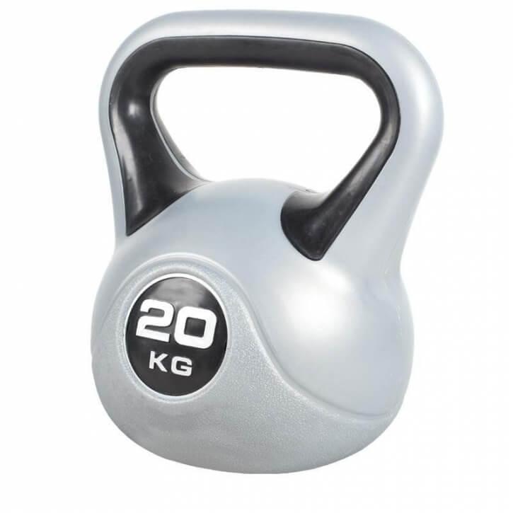 Kettlebell Stylish 20 KG - Gorilla Sports
