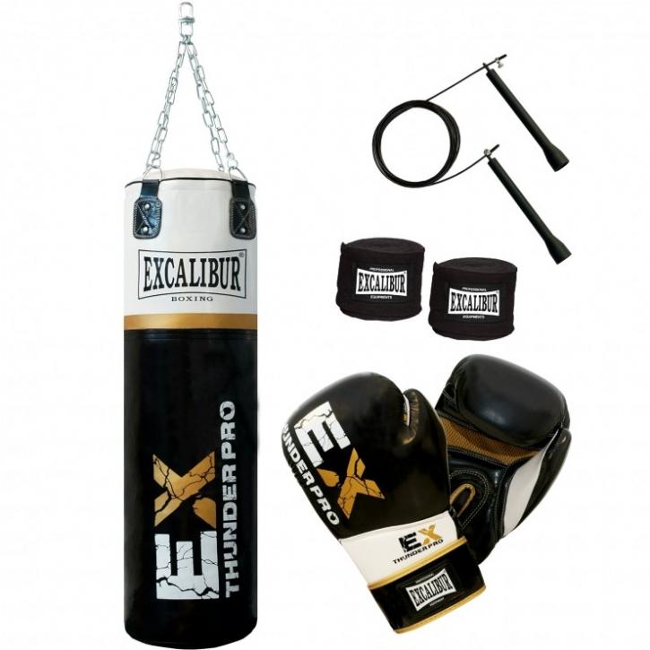 Boxset Excalibur Thunder Pro