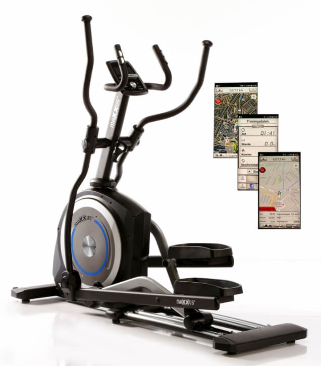 Crosstrainer CX 6.1