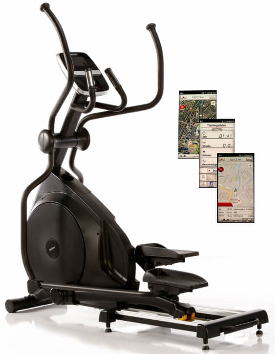 Crosstrainer CX 8.4