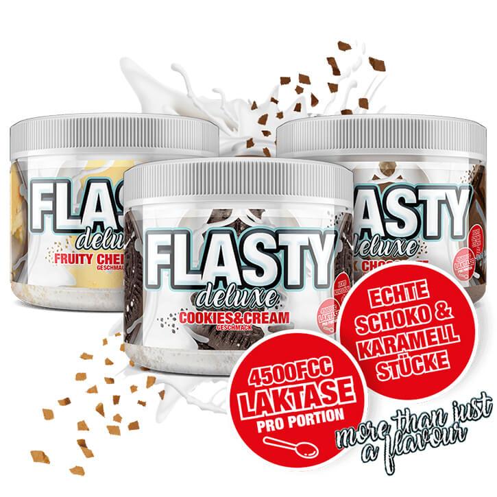 Flasty Deluxe 250g