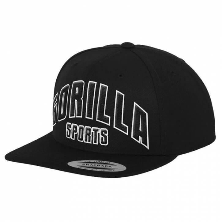 The Classics Gorilla Snapback Cap - Gorilla Sports