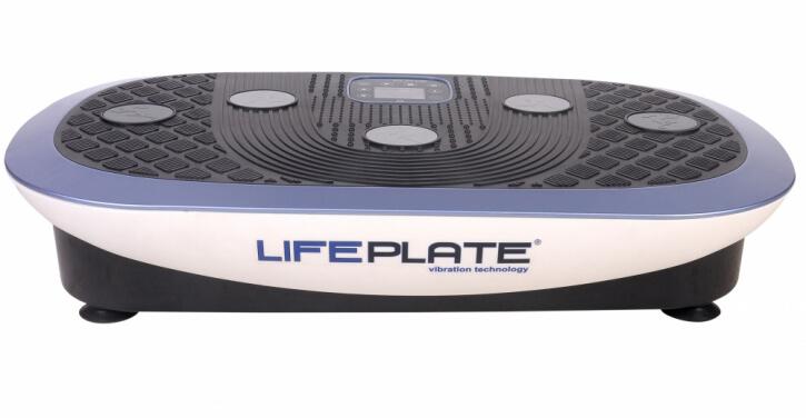 Vibrationsplatte LifePlate 4.0