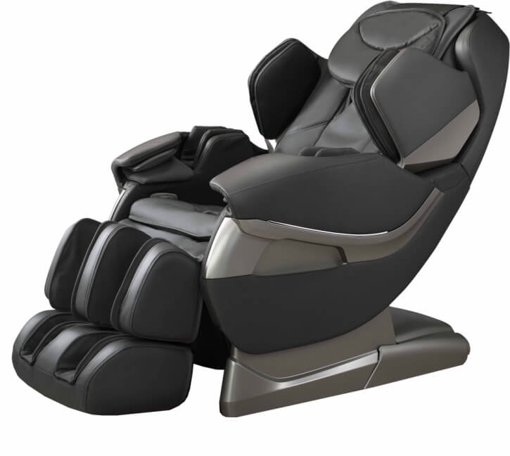 Massagesessel MX 10.0z Pearl-Grey