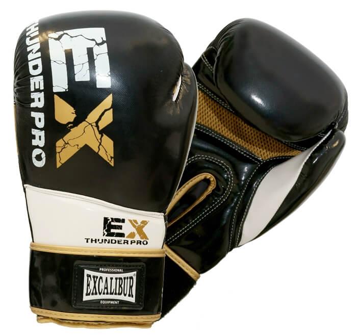 Boxhandschuh THUNDER PRO 10 Unzen