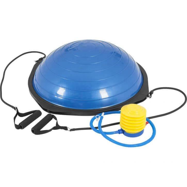 Balance Ball mit Griffen