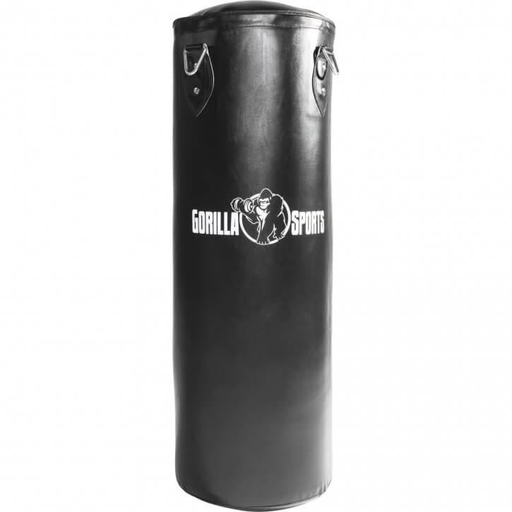 Boxsack Schwarz 27-37 KG