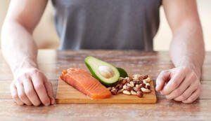 Die 15 besten Lebensmittel für den Muskelaufbau