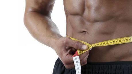 Fett verbrennen ohne Muskeln zu verlieren