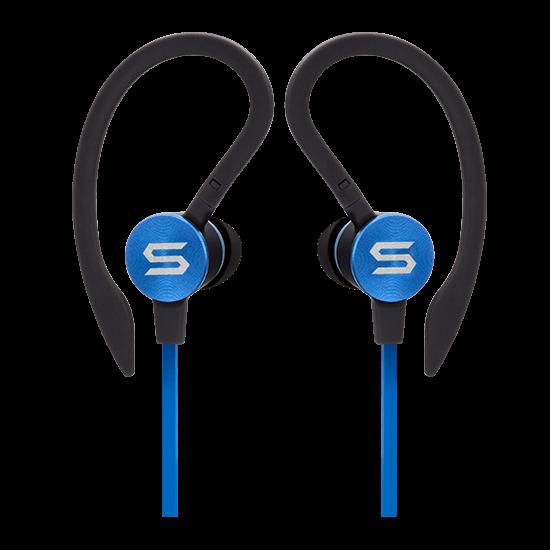 Soul Sportkopfhörer  Flex 2 - Blue
