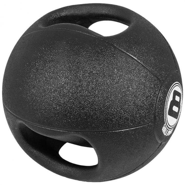 Medizinball Grip 8 KG - Gorilla Sports