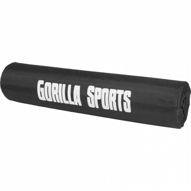 Nackenpolster für Hantelstange Nackenstütze - Gorilla Sports