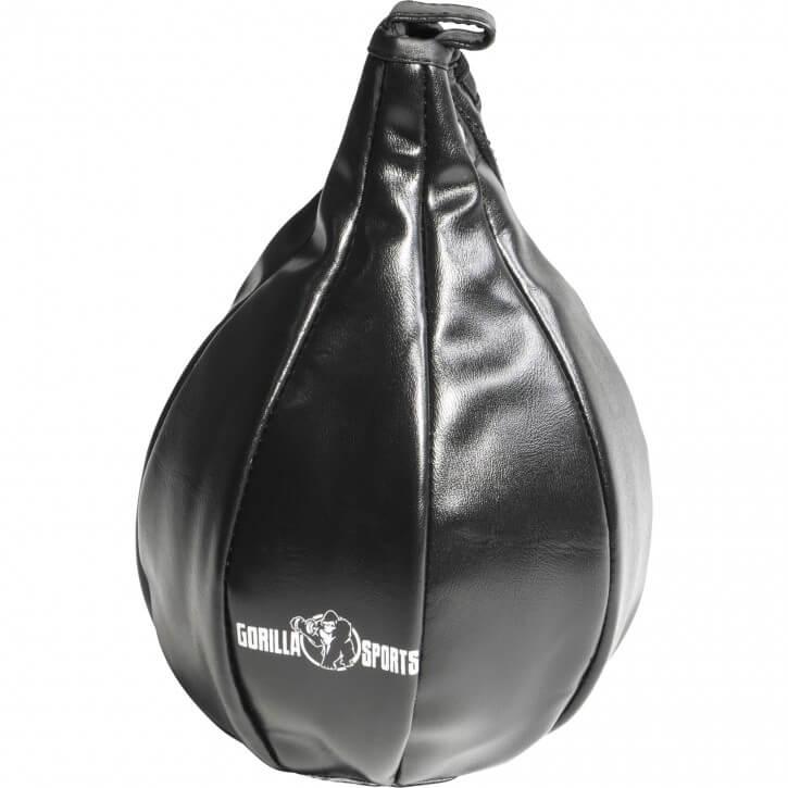 Punchingball Schwarz