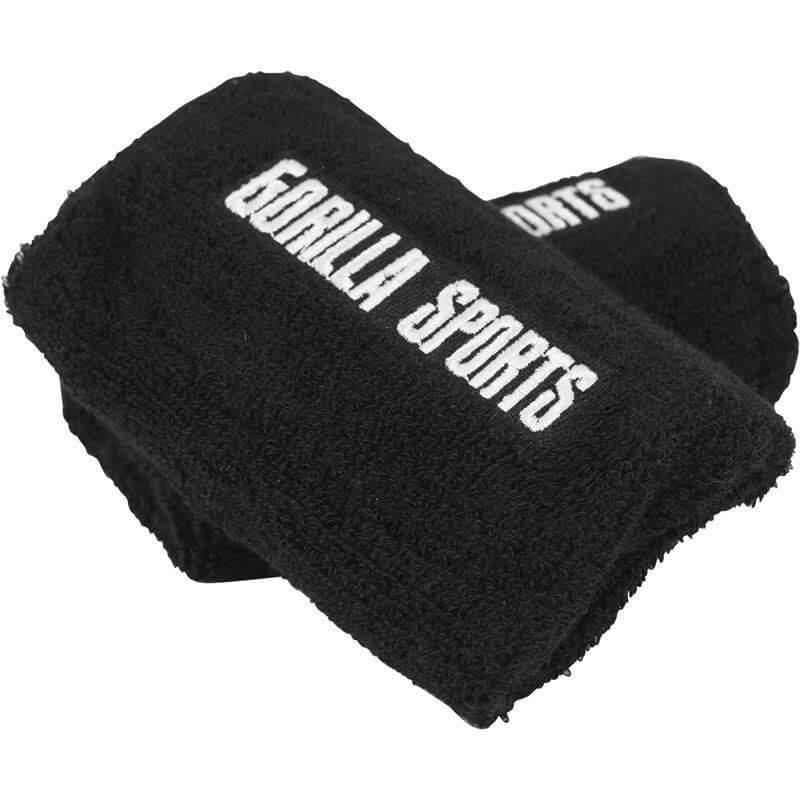 Kettlebell Wristlet - Handgelenkschutz - Gorilla Sports
