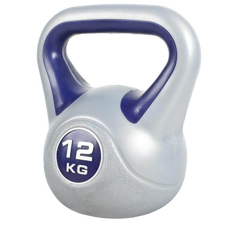 Kettlebell Stylish 12 KG - Gorilla Sports