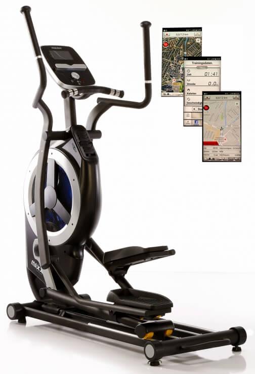 Crosstrainer CX 10.1 Pro