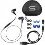 Soul Sportkopfhörer Bluetooth Run Free Pro - Blue