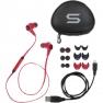 Soul Sportkopfhörer Bluetooth Run Free Pro - Red