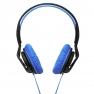 Soul Sportkopfhörer on/over ear Transform - Blue