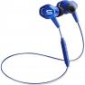 Soul Sportkopfhörer Bluetooth Run Free Pro HD - Blue