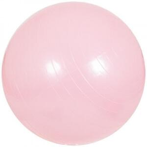 Gymnastikball Fitness Sitzball 75 cm Pink - Gorilla Sports