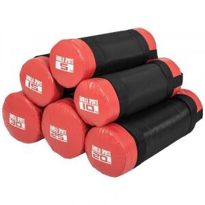 Sand Bag Schwarz/Rot 5-30 KG