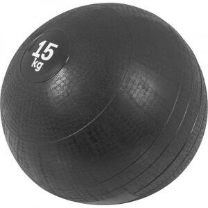 Slamball Gummi Medizinball 15 KG - Gorilla Sports
