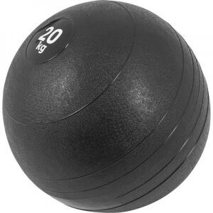Slamball Gummi Medizinball 20 KG - Gorilla Sports