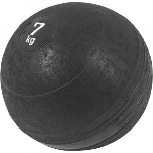 Slamball Gummi Medizinball 7 KG - Gorilla Sports